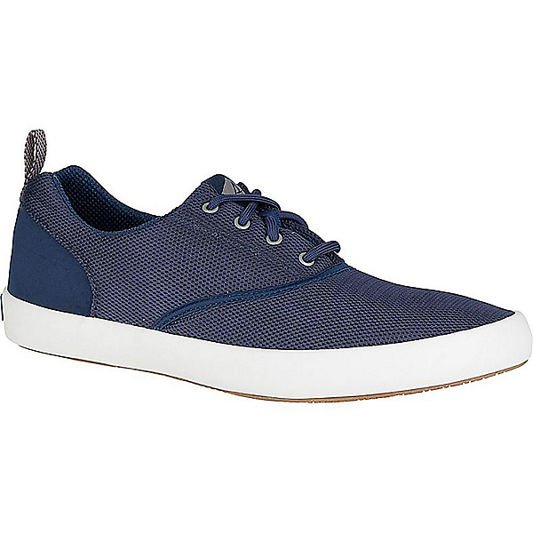 Sperry Flex Deck CVO Mesh Mens Shoes, Navy, 600