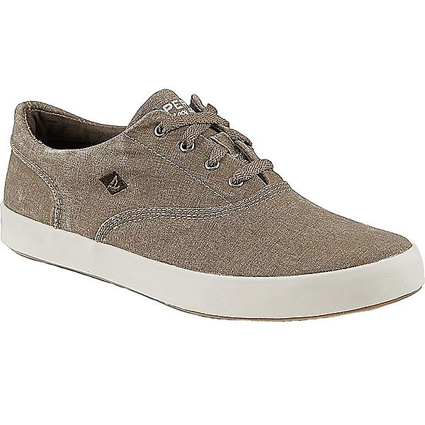 Sperry Wahoo CVO Mens Shoes, Chocolate, 600