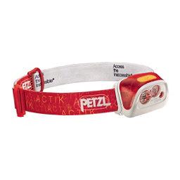 Petzl ACTIK CORE Headlamp 2018, Red, 256