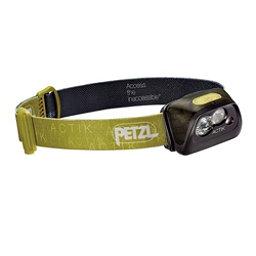 Petzl ACTIK Headlamp 2018, Green, 256