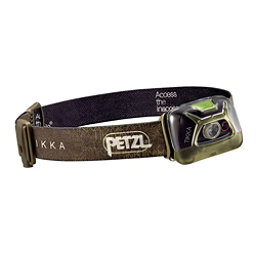 Petzl TIKKA Headlamp 2017, Green, 256