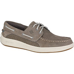 Sperry Gamefish 3-Eye Mens Shoes, Grey, 256