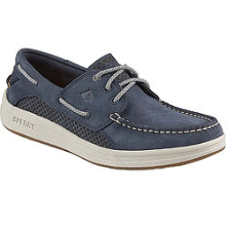 Sperry Gamefish 3-Eye Mens Shoes, Navy, 256