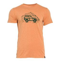 United By Blue Adventure Mobile Mens T-Shirt, Oak, 256