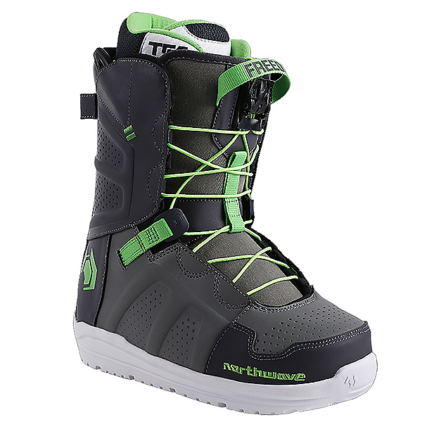 Northwave Freedom Snowboard Boots, , 600