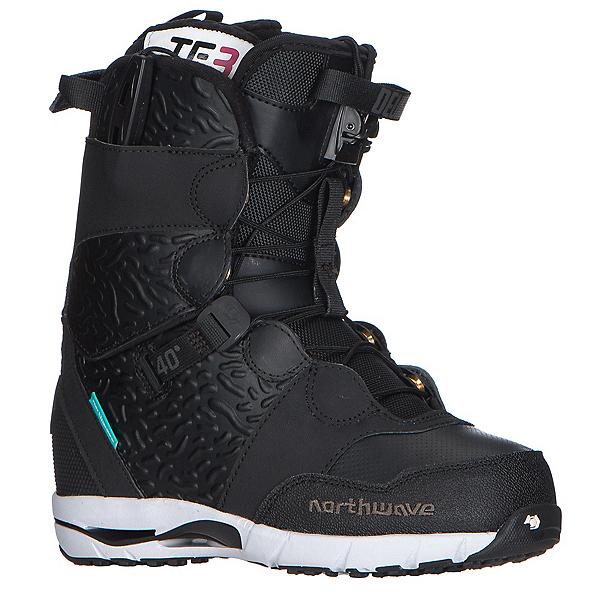 Northwave Devine Womens Snowboard Boots, , 600