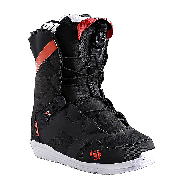 Northwave Opal Womens Snowboard Boots, , 600