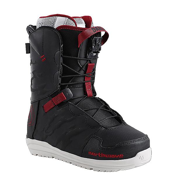 Northwave Dahlia Womens Snowboard Boots, , 600