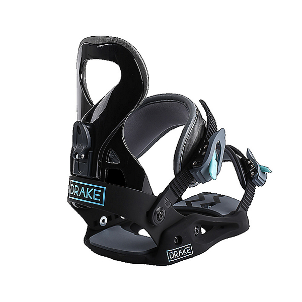 Drake Queen Womens Snowboard Bindings 2017