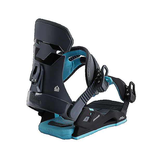 Drake DL Womens Snowboard Bindings 2017