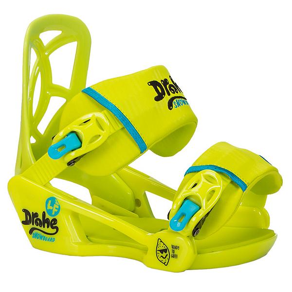 Drake LF Kids Snowboard Bindings, , 600