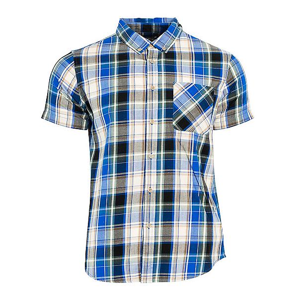 United By Blue Springer Plaid Mens Shirt, , 600