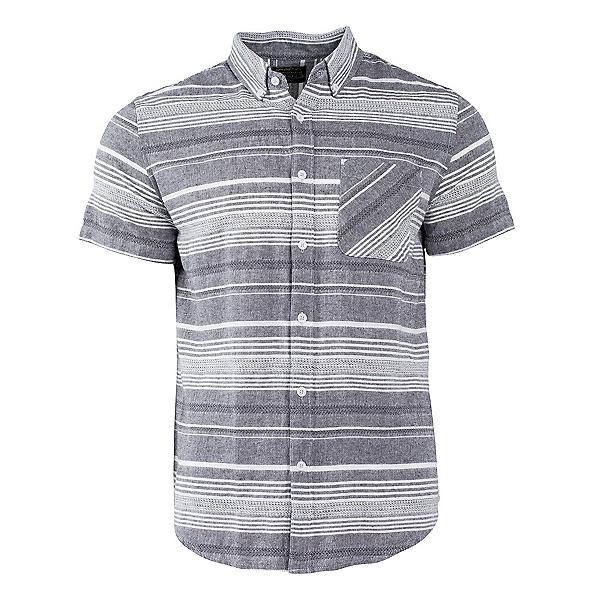 United By Blue Ridgerunner Stripe Mens Shirt, , 600