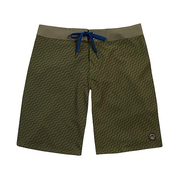 United By Blue Stillwater Mens Board Shorts, , 600