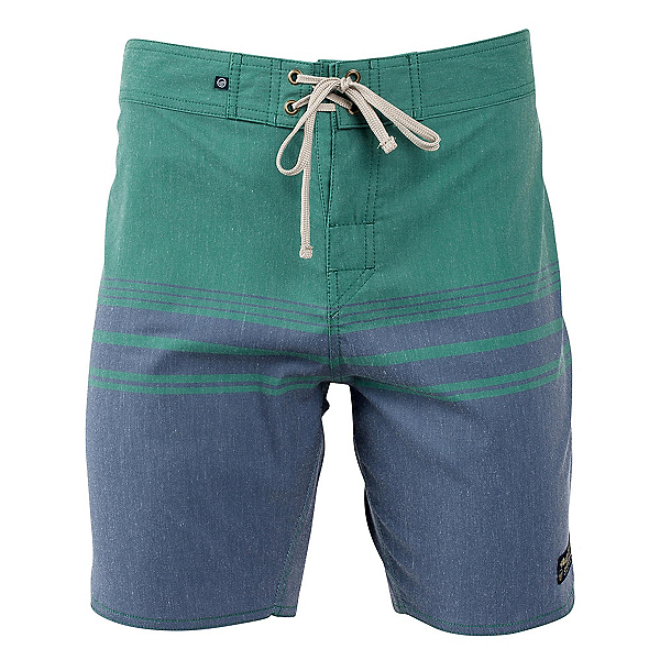 United By Blue Backwater Mens Board Shorts, , 600