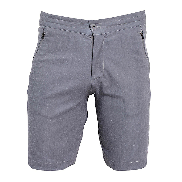 United By Blue Berkshire Mens Hybrid Shorts, , 600
