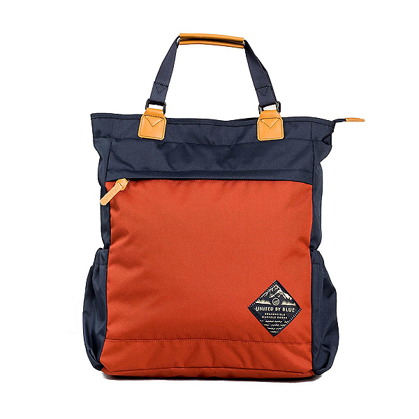 United By Blue Summit Convertible Tote, , 600