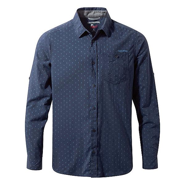 Craghoppers Nosilife Todd Long Sleeve Mens Shirt, , 600