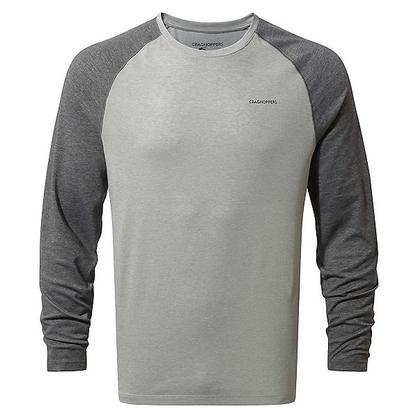 Craghoppers Nat Geo Nosilife Bayame Long Sleeve Mens Shirt, , 600