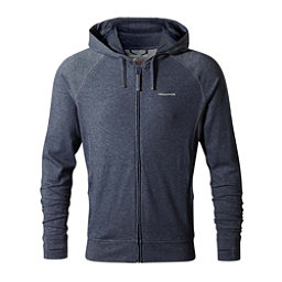 Craghoppers Nat Geo Nosilife Avila II Hooded Mens Jacket, Soft Navy Marl, 256