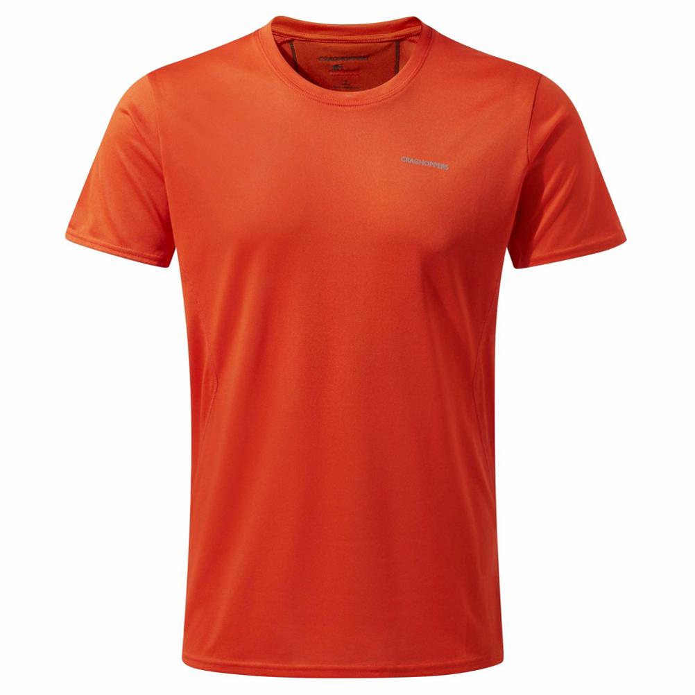 Craghoppers Nosilife Active Mens T-Shirt