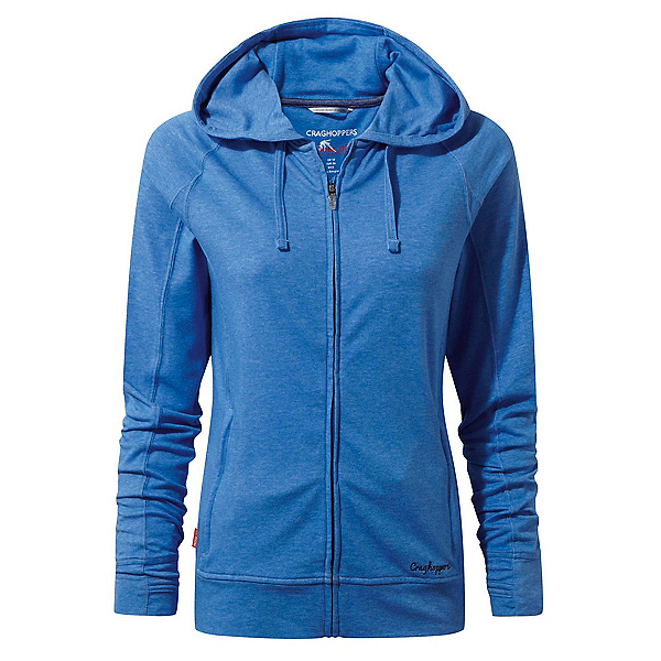 Craghoppers Nat Geo Nosilife Marlin Hooded Womens Jacket, , 600