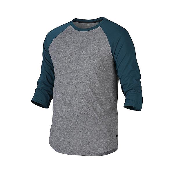 Oakley 3/4 Raglan Mens Shirt, , 600
