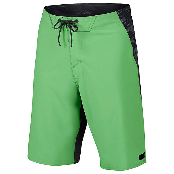 Oakley Sidetrack 21 Mens Board Shorts, Viper, 600