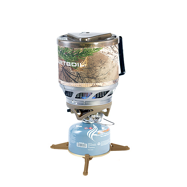 Jetboil MiniMo Cooking System 2017, Realtree, 600