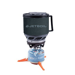 Jetboil MiniMo Cooking System 2017, Carbon, 256