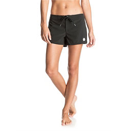 Roxy To Dye 2 Womens Board Shorts, True Black, 256