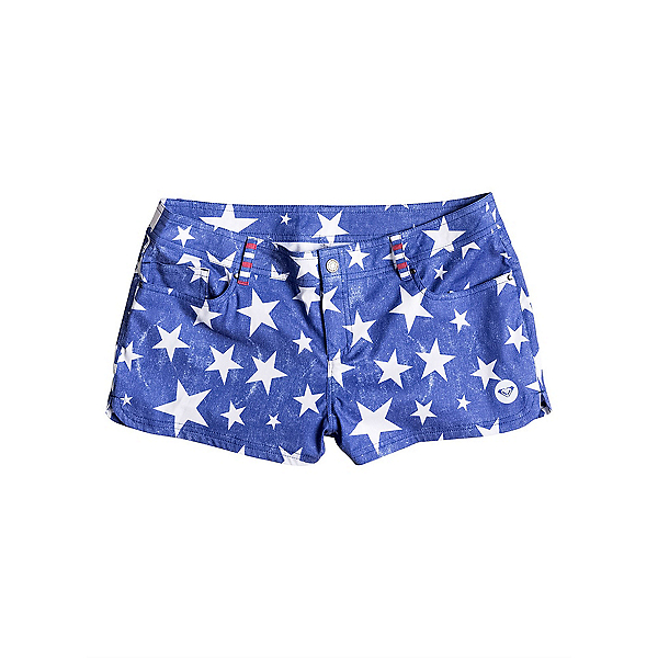 Roxy Star Day Womens Board Shorts, , 600