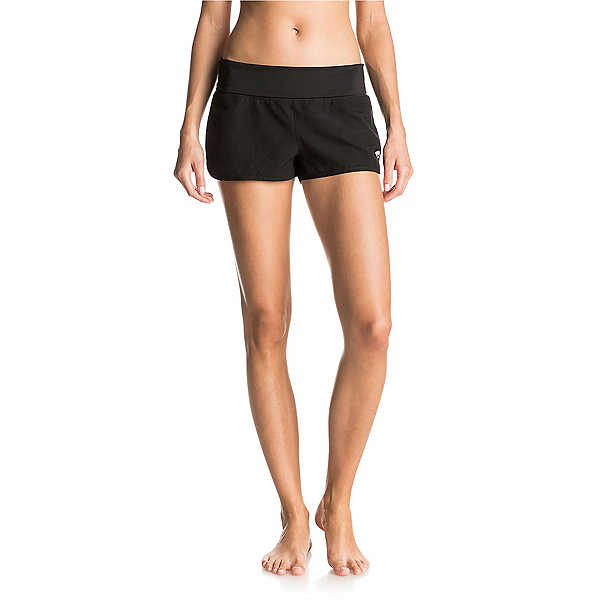 Roxy Endless Summer Womens Board Shorts, True Black, 600