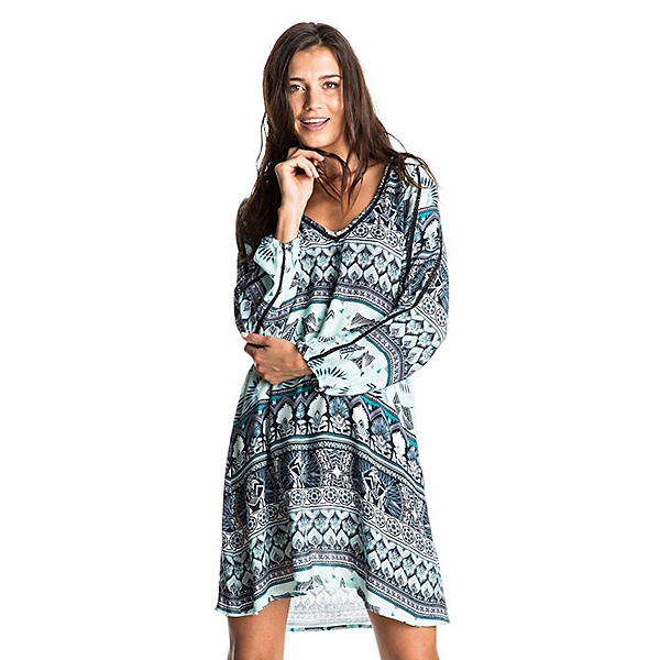 Roxy Havana Dress, , 600