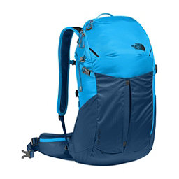 The North Face Litus 22 Daypack, Hyper Blue-Shady Blue, 256