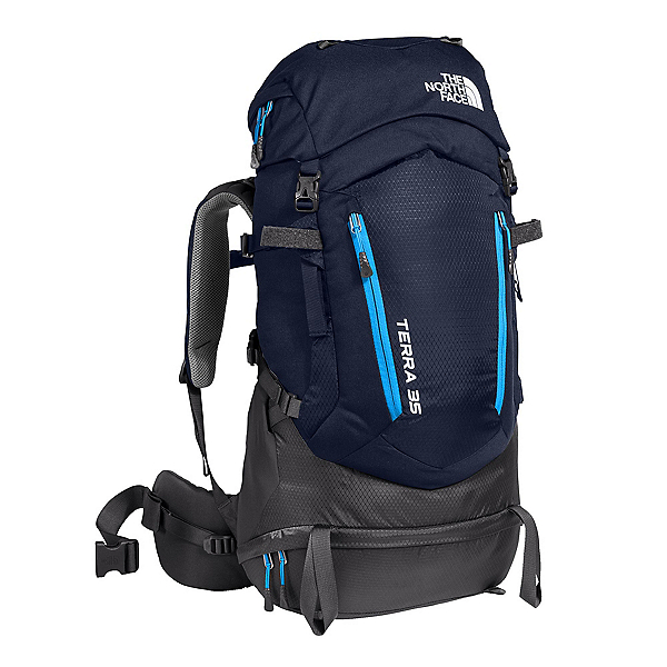 The North Face Terra 35 Backpack (Previous Season), , 600