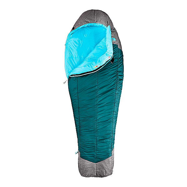 The North Face Cat's Meow 20/-7 Womens Sleeping Bag (Previous Season), , 600
