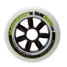 Rollerblade Hydrogen 100mm/85A Custom Inline Skate Wheels - 8 Pack Custom Inlineskates.com 2017, , 256