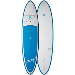 Riviera Paddlesurf Original 11'6 Recreational Stand Up Paddleboard 2017, Cyan, 256