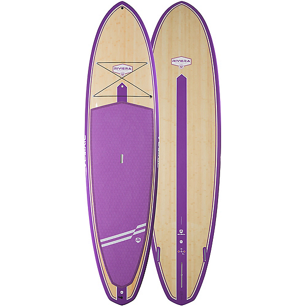Riviera Paddlesurf Select 10'6 Recreational Stand Up Paddleboard, , 600