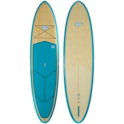 Riviera Paddlesurf Select 11'6 Recreational Stand Up Paddleboard, Turquoise 2, 256