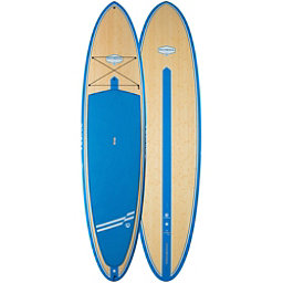 Riviera Paddlesurf Select 11'6 Recreational Stand Up Paddleboard, Blue, 256