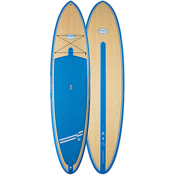 Riviera Paddlesurf Select 11'6 Recreational Stand Up Paddleboard, , 600