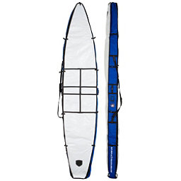 Riviera Paddlesurf 12'6 SUP Tour Bag 2017, Blue, 256
