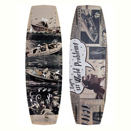 Wakeboards For Sale >> Humanoid Wakeboards 1up Wakeboard