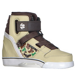 Humanoid Wakeboards Howl Boot Wakeboard Bindings, Desert Camo, 256