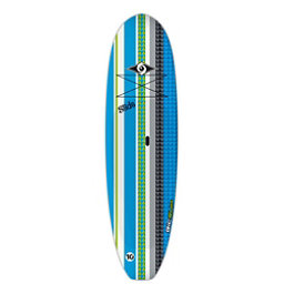 BIC Sport 10'6 Slide Pack Recreational Stand Up Paddleboard, , 256