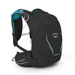 Osprey Dyna 15 Hydration Pack, Black Opal, 256
