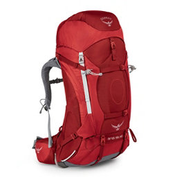 Osprey Ariel AG 55 Womens Backpack 2017, , 256