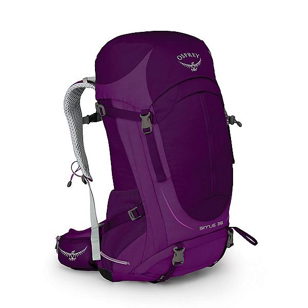 Osprey Sirrus 36 Womens Daypack 2017, , 600